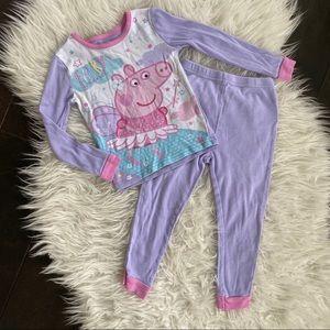 Peppa Pig Pajamas